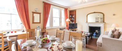 Photo for 2 Bedroom London flat rental Chelsea district