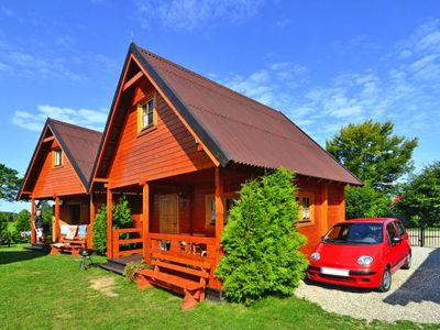 Photo for Holiday resort, Sarbinowo  in Um Kolberg - 6 persons, 2 bedrooms