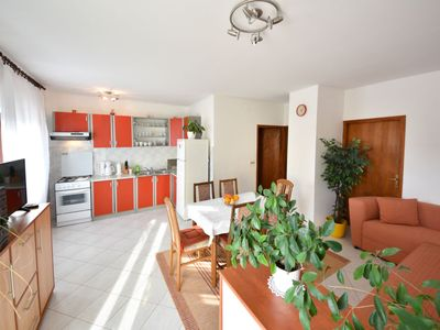 Photo for Apartment Nikola in Privlaka - 4 persons, 1 bedrooms