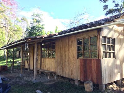 Photo for Intag Cloud Forest Coffee Farm Cabin Get-away