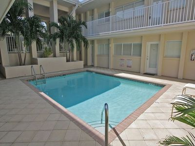 Photo for Close to the Beach- In Downtown Naples- Beach Club 101