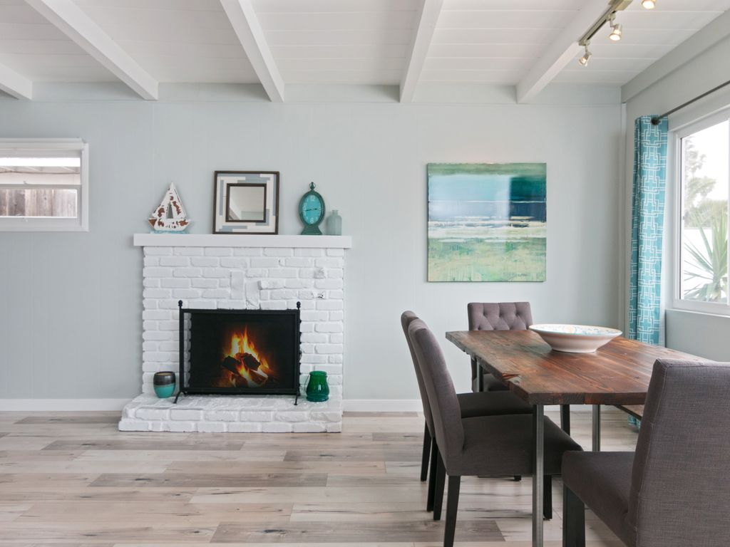 3BR Beach House w/ Stunning Remodel - Fire ... - VRBO