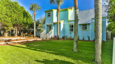 Photo for Private Pool, Great Balcony Decks & More in 30A!