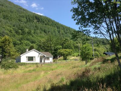 Photo for 3BR House Vacation Rental in Inverinate, Scotland