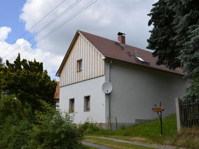 Photo for Holiday house Bärenstein for 2-8 persons with 140 m² living space