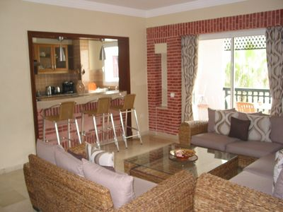Photo for 2BR Apartment Vacation Rental in Agadir, Souss-Massa
