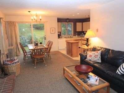 Photo for 3BR Condo Vacation Rental in Bethel, Maine