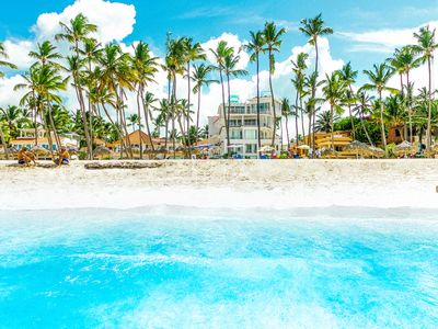 Photo for => Unique Ocean View Experience - Right on The Beach - Lovely, Private Paradise
