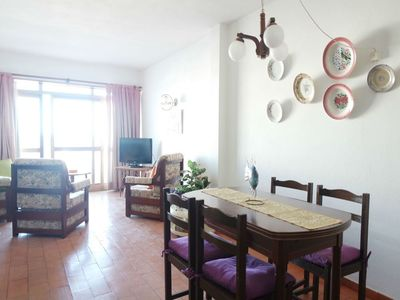 Photo for A06 - Seaview 1 Bed Apartment by DreamAlgarve