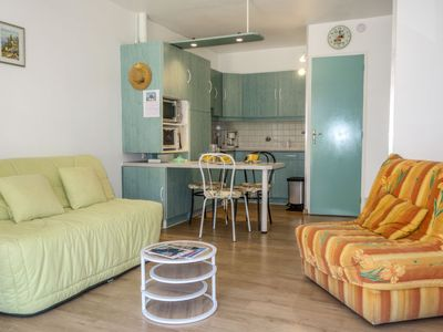 Photo for Apartment Le Lido in Saint Cyr sur mer Les Lecques - 4 persons, 1 bedrooms