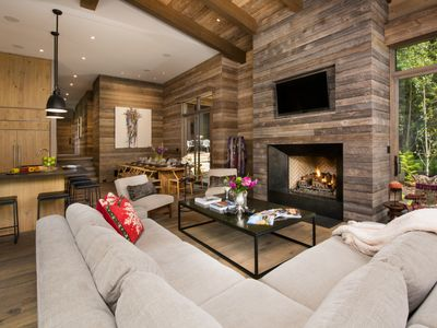 Photo for 7BR House Vacation Rental in Vail, Colorado