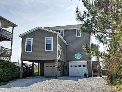 Photo for Sea Ya-V - Conveniently Located Oceanfront Home with Spectacular Views!