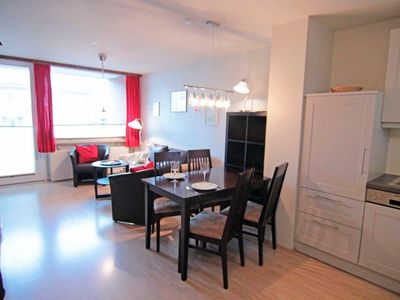Photo for Apartment / app. for 2 guests with 45m² in Westerland (68116)