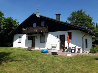 Photo for Holiday apartment Frielendorf for 1 - 2 persons with 1 bedroom - Holiday apartment in one or multi-f