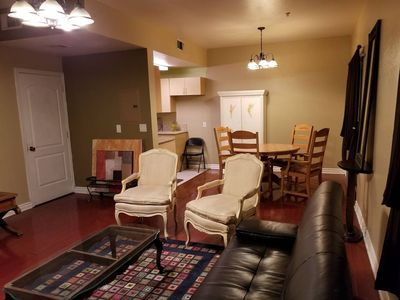 Photo for Happy 2 Bedroom Townhome