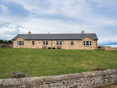 Photo for Pasture View -  a cottage that sleeps 5 guests  in 3 bedrooms