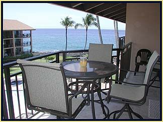 Photo for 1 bedroom condo with a loft in oceanfront complex, amazing Ocean views