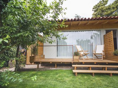 Photo for 1BR Lodge Vacation Rental in Barcelos, Braga