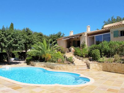 Photo for Vacation home Bora (GRI115) in Grimaud - 5 persons, 2 bedrooms