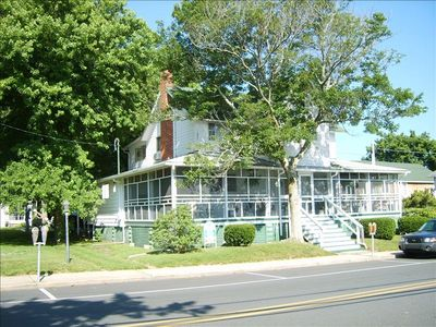 34 Virgina Ave The best of the best ~ A historic home right in the heart of town