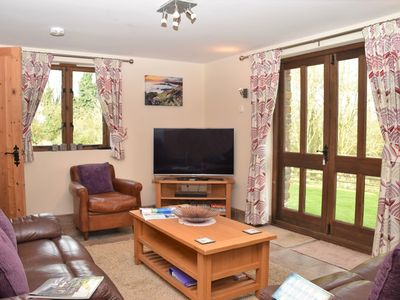 Photo for 2 bedroom Cottage in Widemouth Bay - WOOWW