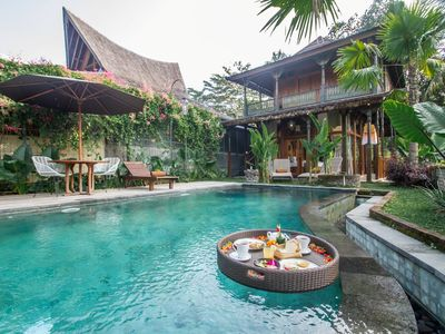 Photo for 1BR House Vacation Rental in Gianyar, Bali