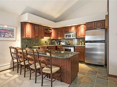 Photo for 150 yards to Gondola, Top-floor Condo in Lionshead Vail   Westwind 408