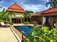 Luxury villa at a great price - better than the pictures!!
