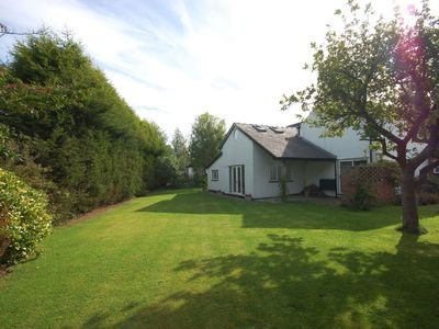 Photo for Farm Cottage -Charming holiday cottage in Bramhall Stockport Cheshire  SK7 1RB