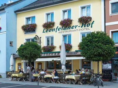 Photo for Single Room - Main Building - Leonfeldner-Hof