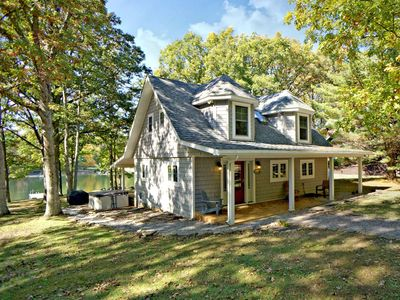 Photo for 3BR House Vacation Rental in Swanton, Maryland
