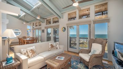 Photo for Pajaro Dunes Resort - Incredible Family Home Steps to the Beach!