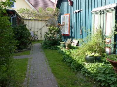 Photo for Holiday home for 4 guests with 75m² in Prerow (114005)