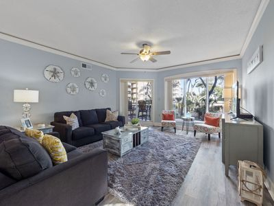 107 Windsor Place - Lovely 2 Bedroom Ocean View Villa  **Newly Renovated!!