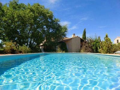 Photo for House with pool and garden of 1200 m²