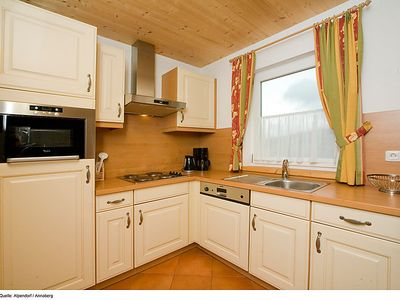 Photo for Vacation home Gamsblume in Annaberg - Lungötz - 6 persons, 3 bedrooms