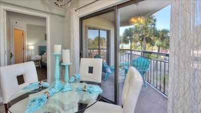 Photo for Contemporary Gem Nestled on St. Pete's Stunning Gulf Coast!