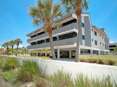 Photo for Seaside, family-friendly condo with shared pool and prime location!