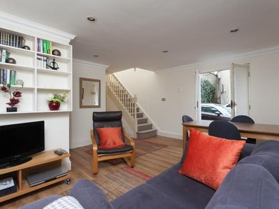 Photo for Circus Mews - Sleeps 3, has its own parking bay and was awarded 4 star by the Tourist Board.