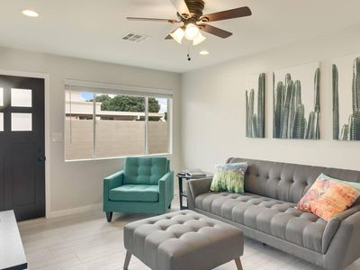 Photo for 15% Weekly Discount - Modern Home on Light Rail