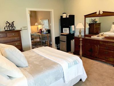 Photo for Stylish Private Suite  in the heart of Brandywine Valley