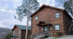 Photo for 2BR Cabin Vacation Rental in Allons, Tennessee