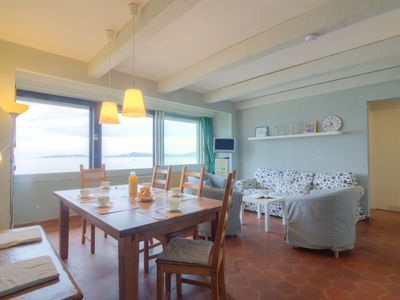 Photo for Apartment in Grimaud with Parking, Internet, Washing machine (107601)