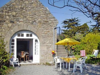 Photo for holiday home, Arzon  in Morbihan - 4 persons, 2 bedrooms