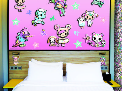 Photo for Tokidoki Theme Room 2 in City Centre