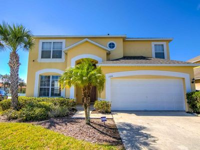 Photo for No Rear Neighbors - Two Living Rooms - Games Room - 15 Minutes to Disney World