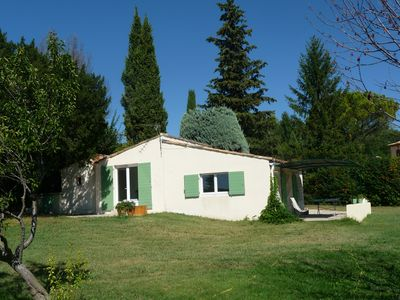 Photo for Detached house in Aix en Provence