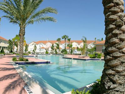 Photo for Apartment Runaway Beach Resort Apartments 2  in Kissimmee, Orlando - 6 persons, 2 bedrooms