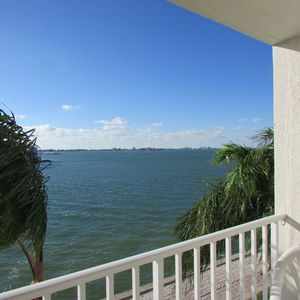 Photo for Beautiful Sunset Views - Boca Ciega Bay! Special rates Spring - Summer!