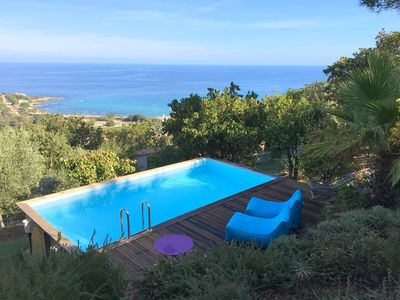 Photo for VILLA DOMISE - PRIVATE POOL - TARCO